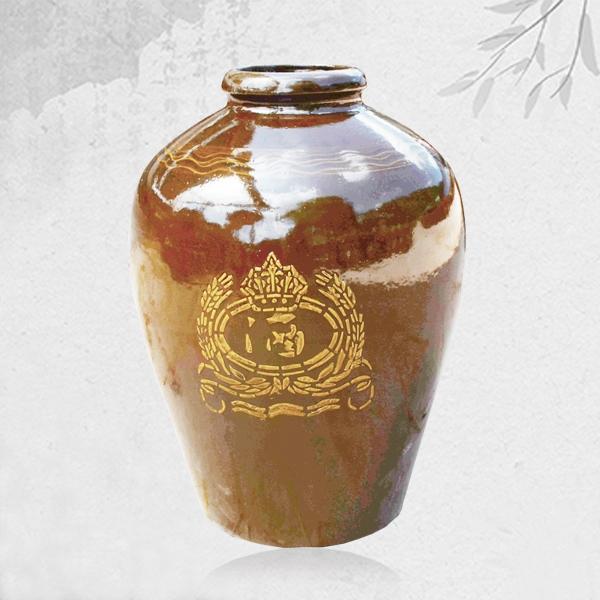 陶瓷土陶酒坛