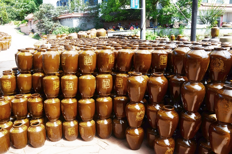陶瓷酒坛生产厂家