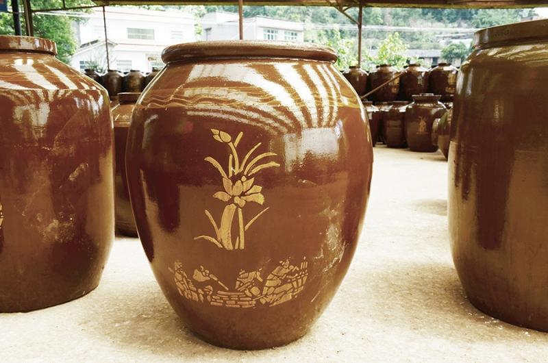 陶瓷发酵缸生产