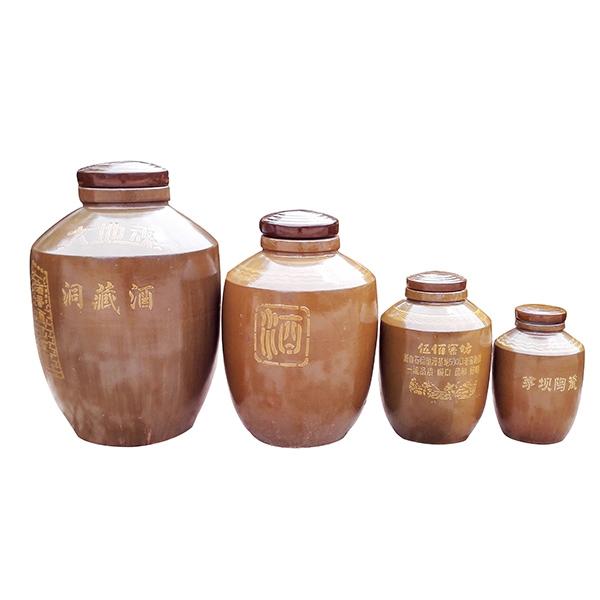 10-50L家庭窖藏酒坛